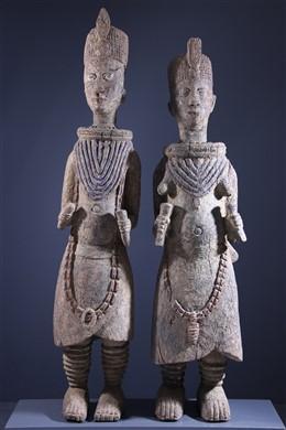 Ife standbeeld