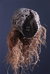 Masque africainPende Mbuya Masker