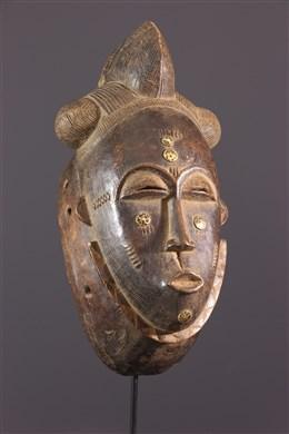 Yaouré Masker