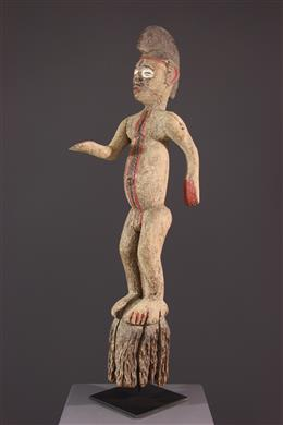 Igbo standbeeld