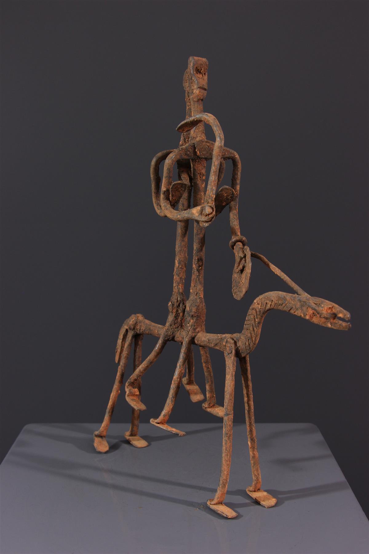 Cavaliers Lobi - Afrikaanse kunst