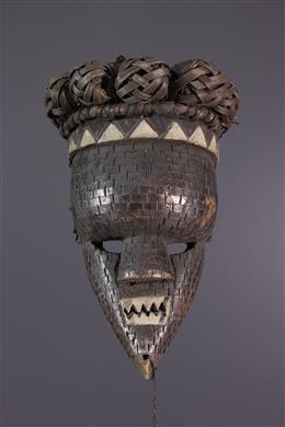 Masker Salampasu Mukinka