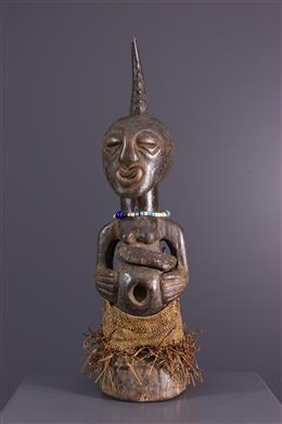 Afrikaanse kunst - Fétiche Songye Nkisi
