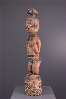 Totemic Figure Kouyou