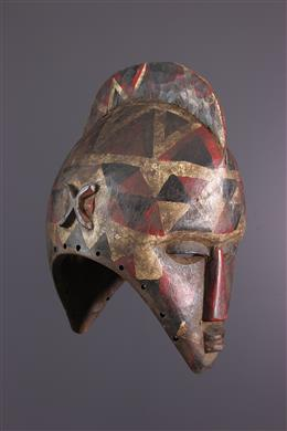 Bobo janiform masker