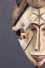 Masque africainIgbo Masker