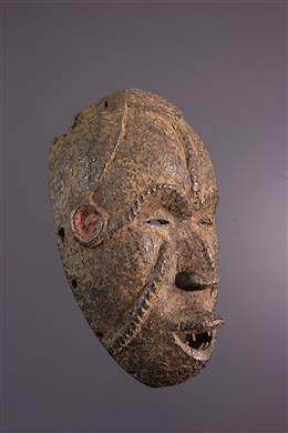 Boki groot masker, Bokyi