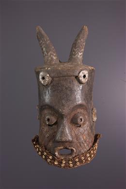 Afrikaanse kunst -