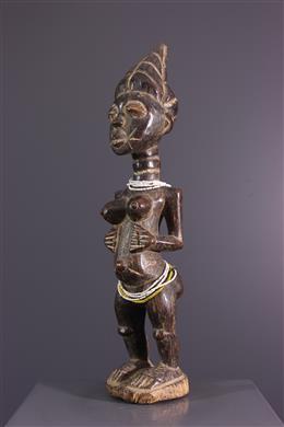 Koulango tutelary beeldje