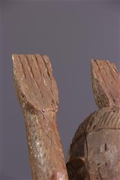 Statues africainesDogon Tellem