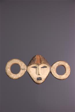 Masker Boa Kpongadomba, Pongdudu