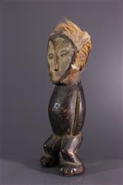 Statues africainesLega Kakulu beeldje