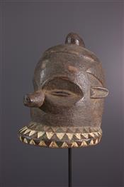 Masque africainPendé masker
