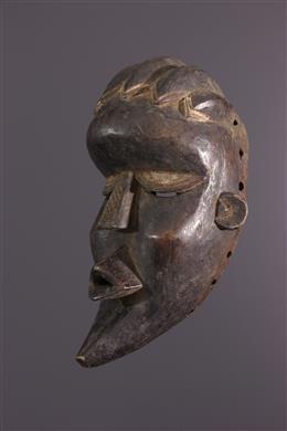 Masker Bassa Gela