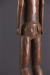 Statues africainesStandbeeld Nyamézi