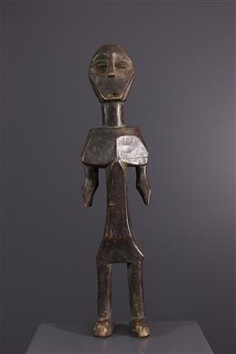 Standbeeld Lengola