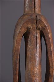 Statues africainesStandbeeld Mumuye