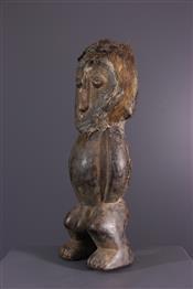 Statues africainesLega standbeelden