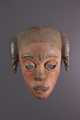 Masque Anang, Ibibio