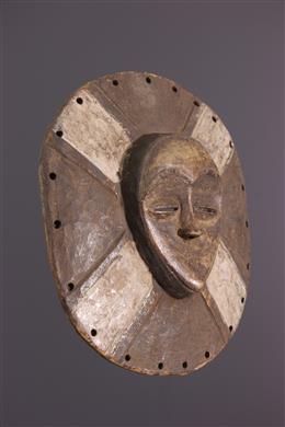 Eket masker van Ekpo