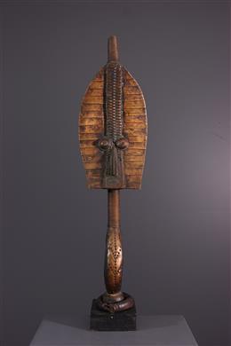 Kota Mahongwé relikwie figuur