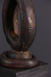 Statues africainesMahongwe standbeeld