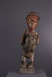 Statues africainesBembé standbeeld