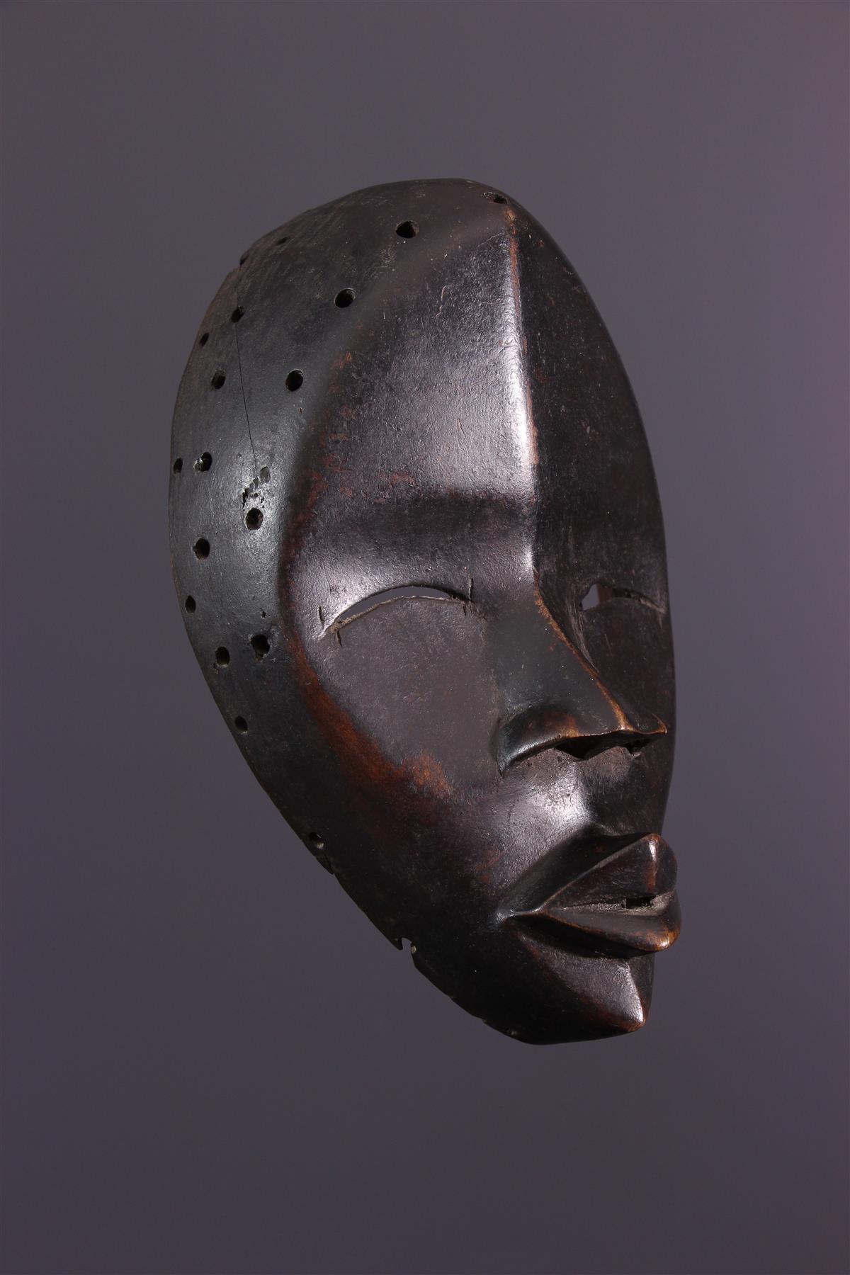- Afrikaanse kunst