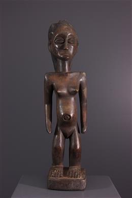 Standbeeld OviMbundu