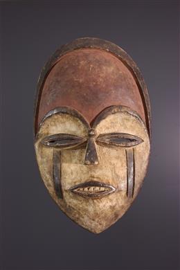 Masker Muhunzu Pové, Vuvi