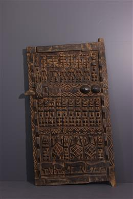 Afrikaanse kunst - Dogon Gate