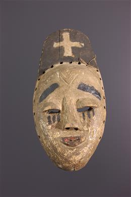 Zambia of Kongo masker