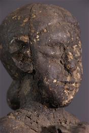 Statues africainesStandbeeld Ewe