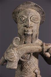 Statues africainesStandbeeld van Benin