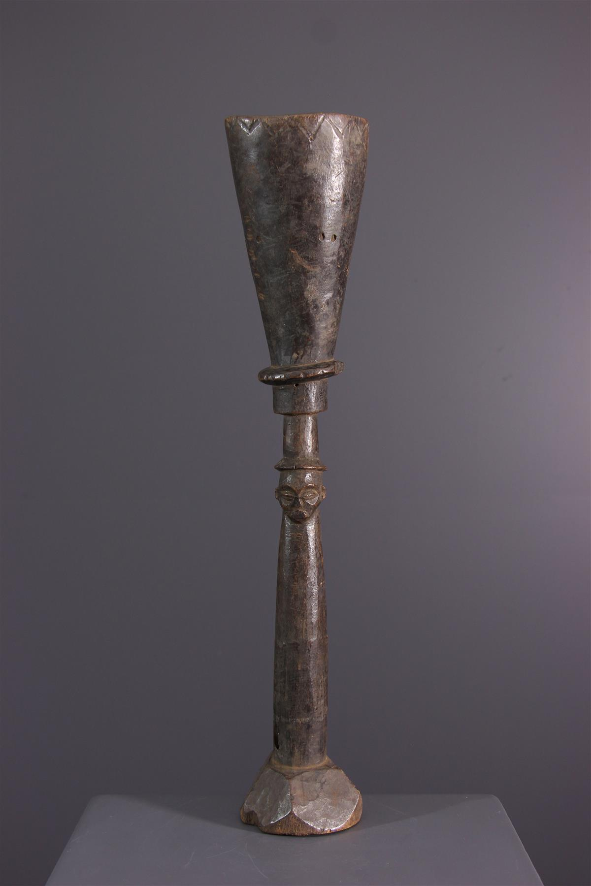 Pende Cup - Afrikaanse kunst