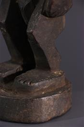Statues africainesBambara standbeeld