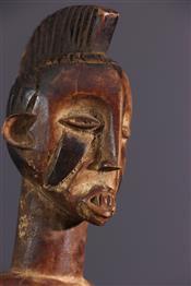Statues africainesIgbo beeldje