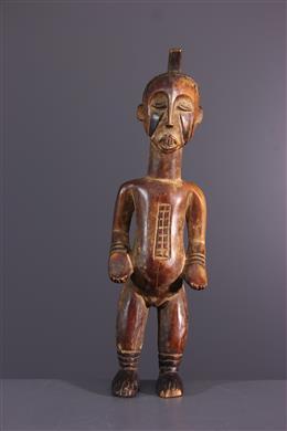 Afrikaanse kunst - Igbo altaarbeeldje