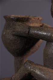 Statues africainesStandbeeld Luba