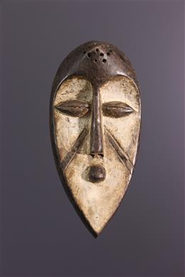 Lega Lukwakengo masker