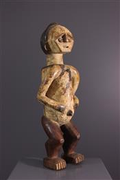 Statues africainesStandbeeld Ambete