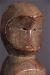 Statues africainesNgbaka fetisj