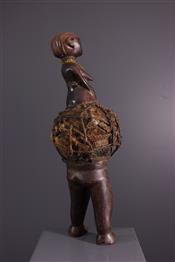 Statues africainesStandbeeld Sukuma