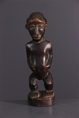 Afrikaanse kunst - Hemba Singiti beeldje