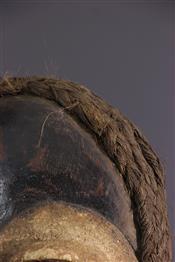 Masque africainWobe masker