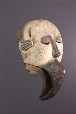 Ogoni Snavelmasker