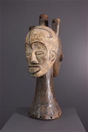 Masque africainIdoma Masker