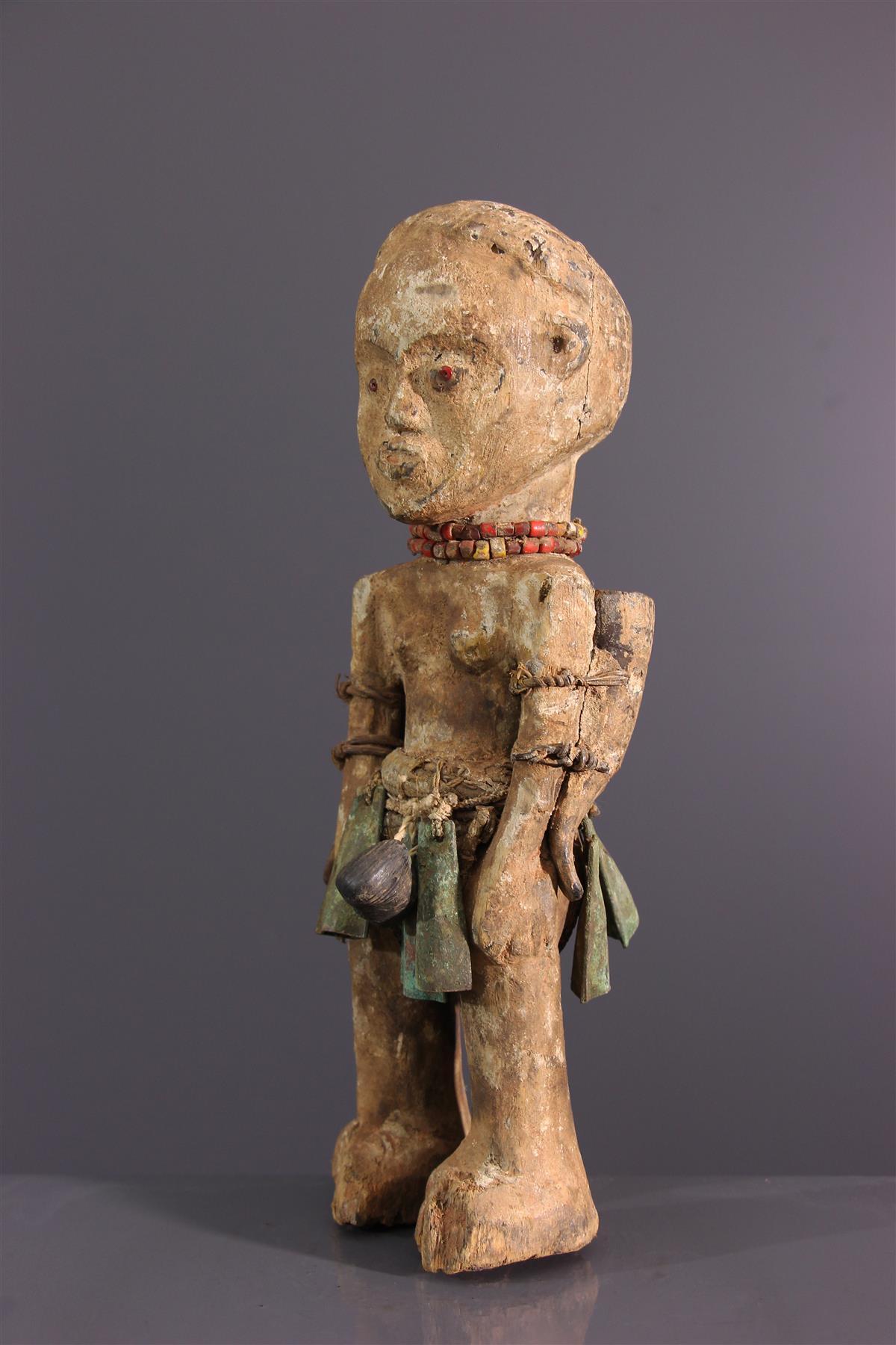 Ooi Fetisj - Afrikaanse kunst