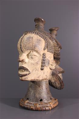 Idoma crest masker