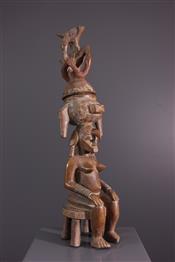 Statues africainesBeeld Senoufo